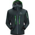 Odysseus - Arc'teryx - Alpha SV Jacket Men's