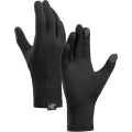 Black - Arc'teryx - Phase Glove