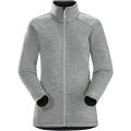 Gabbro Grey - Arc'teryx - A2B Vinta Jacket Women's