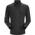 Black - Arc'teryx - A2B Vinton Jacket Men's