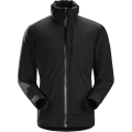 Black - Arc'teryx - Ames Jacket Men's