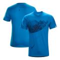 Macaw - Arc'teryx - Journey down SS T-Shirt Men's