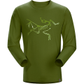 Dark Moss - Arc'teryx - Archaeopteryx LS T-Shirt Men's