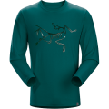 Pytheas - Arc'teryx - Archaeopteryx LS T-Shirt Men's