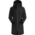 Black - Arc'teryx - Nalo Jacket Women's