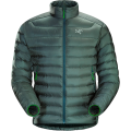 Nautic Grey - Arc'teryx - Cerium LT Jacket Men's