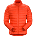 Cardinal - Arc'teryx - Cerium LT Jacket Men's