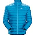 Adriatic Blue - Arc'teryx - Cerium LT Jacket Men's