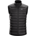 Black - Arc'teryx - Cerium LT Vest Men's