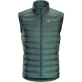 Nautic Grey - Arc'teryx - Cerium LT Vest Men's