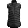 Black - Arc'teryx - Cerium LT Vest Women's