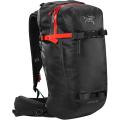 Black - Arc'teryx - Voltair 20 Backpack