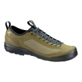 Totem/Deep Dusk - Arc'teryx - Acrux SL GTX Approach Shoe Men's