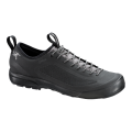 Black/Stone - Arc'teryx - Acrux SL GTX Approach Shoe Men's