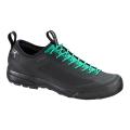 Black/Patina - Arc'teryx - Acrux SL GTX Approach Shoe Women's