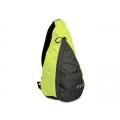 Black/Lime - Eagles Nest Outfitters - Possum Pocket Sling Bag