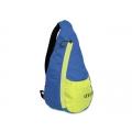 Royal/Lime - Eagles Nest Outfitters - Possum Pocket Sling Bag