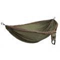 Khaki/Olive - Eagles Nest Outfitters - DoubleDeluxe Hammock