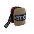 Khaki/Maroon - Eagles Nest Outfitters - DoubleNest Hammock