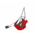 Red/Charcoal - Eagles Nest Outfitters - AirPod Hanging Chair