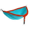 Aqua | Red - Eagles Nest Outfitters - DoubleNest Hammock