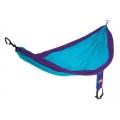 Purple/Teal - Eagles Nest Outfitters - SingleNest Hammock