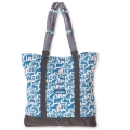 Fable - Kavu - Wedgewood Tote