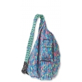 Electric Rain - Kavu - Rope Bag