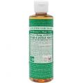 Almond - Liberty Mountain - Dr. Bronners Magic Soaps Eucalyptus Soap - Liquid Soap 16OZ