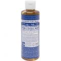 Peppermint - Liberty Mountain - Dr. Bronners Magic Soaps Eucalyptus Soap - Liquid Soap 32OZ