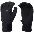 Black - Mountain Hardwear - Power Stretch Stimulus Glove