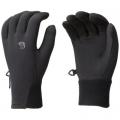 Black - Mountain Hardwear - Power Stretch Glove