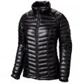 Black - Mountain Hardwear - Ghost Whisperer Down Jacket