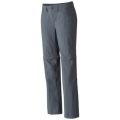 Graphite - Mountain Hardwear - Mirada Convertible Pant