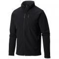 Black - Mountain Hardwear - Fairing Jacket
