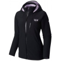 Black - Mountain Hardwear - Sharp Chuter Jacket