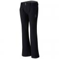 Black - Mountain Hardwear - Sharp Chuter Pant
