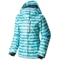 Spruce Blue - Mountain Hardwear - Barnsie Jacket