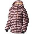 Purple Plum - Mountain Hardwear - Barnsie Jacket