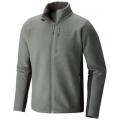 Thunderhead Grey - Mountain Hardwear - Dual Fleece Jacket