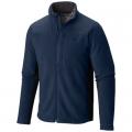 Hardwear Navy, Shark - Mountain Hardwear - Dual Fleece Jacket