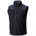 Black - Mountain Hardwear - Mountain Tech II Vest