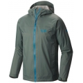 Thunderhead Grey - Mountain Hardwear - Plasmic Ion Jacket