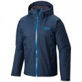 Hardwear Navy - Mountain Hardwear - Finder Jacket