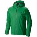 Serpent Green - Mountain Hardwear - Finder Jacket