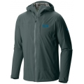 Thunderhead Grey - Mountain Hardwear - Stretch Ozonic Jacket