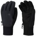 Black - Mountain Hardwear - Desna Stimulus Glove
