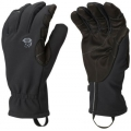 Black - Mountain Hardwear - Torsion Glove