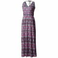Dark Raspberry - Mountain Hardwear - Women's DrySpun Perfect Printed Maxi