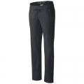 Black - Mountain Hardwear - Yuma Pant